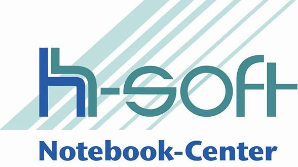 H-Soft Notebook-Center-Logo
