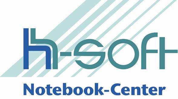 H-Soft Notebook-Center-Logo