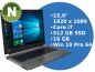Preview: TOSHIBA TECRA Z50-E-10T
