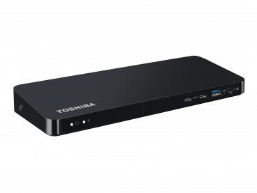 TOSHIBA Thunderbolt (TM) 3-Dockingstation